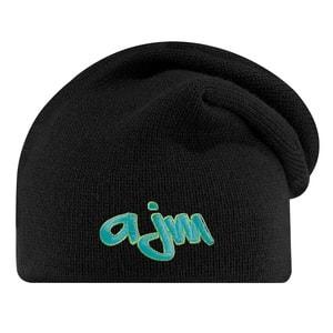 AJM 0070M - Acrylique Tuque Board Slouchy