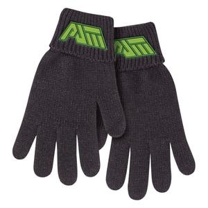 AJM 0G001U - Acrylic Gloves with turned down cuffs