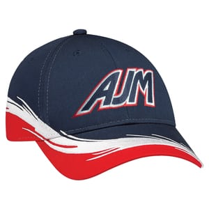 AJM 5229M - Polycotton 6 Panel Constructed Full-Fit (Flare)
