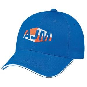 AJM 5D430M - Coton Croisé Brossé 6 Panneaux Contour Renforcé