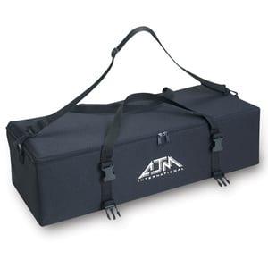 AJM B1000 - Sac de transport de casquettes Polyester avec renforcement en PVC