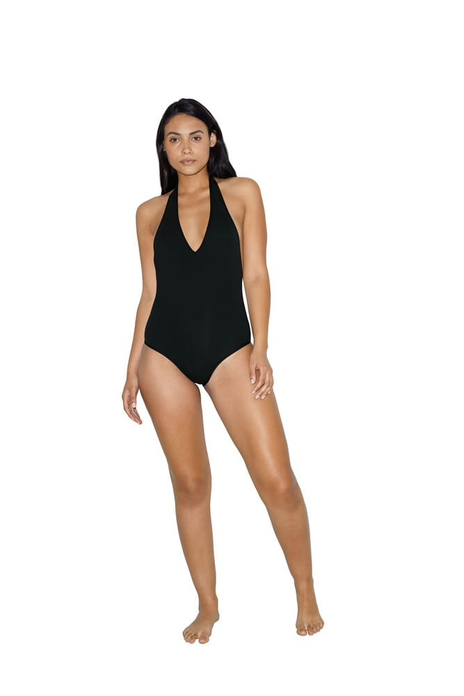 American Apparel AM8312 - Body Femme HALTER