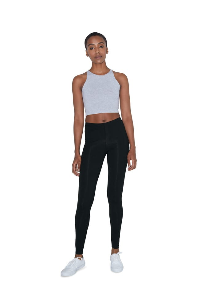 American Apparel AM8328 - Pantalon Legging Femme