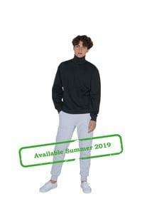 American Apparel AMF4575 - Fleece Turtleneck Unisex