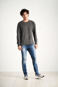 Comfort Colors COM1536 - Trui Crewneck French Terry