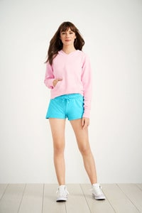 Comfort Colors COM1537L - Shorts French Terry für sie