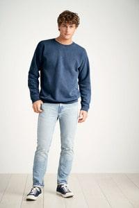 Comfort Colors COM1566 - Sweater Crewneck voor hem