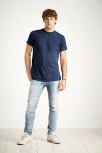 Comfort Colors COM1717 - T-shirt Zwaargewicht Crewneck SS voor hem