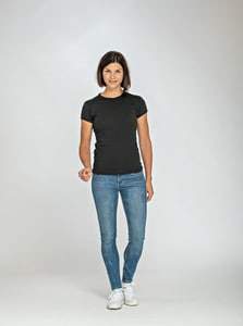 Lemon & Soda LEM1101 - T-shirt Interlock SS for her