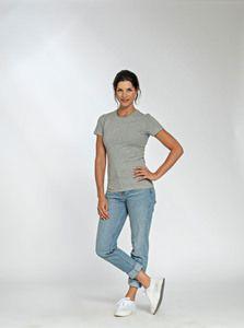 Lemon & Soda LEM1112 - T-shirt iTee SS Femme