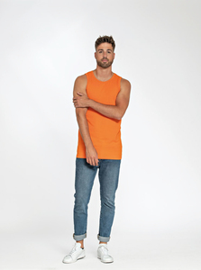 Lemon & Soda LEM1275 - Tanktop cot/elast for him