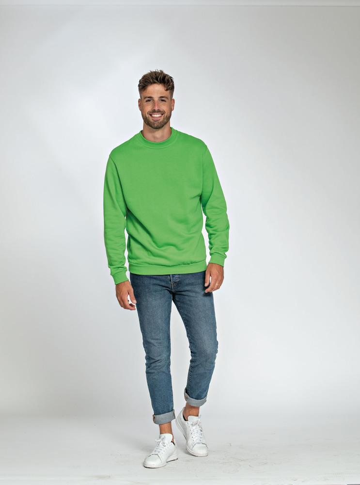 Lemon & Soda LEM3200 - Sweater Set-in Crewneck