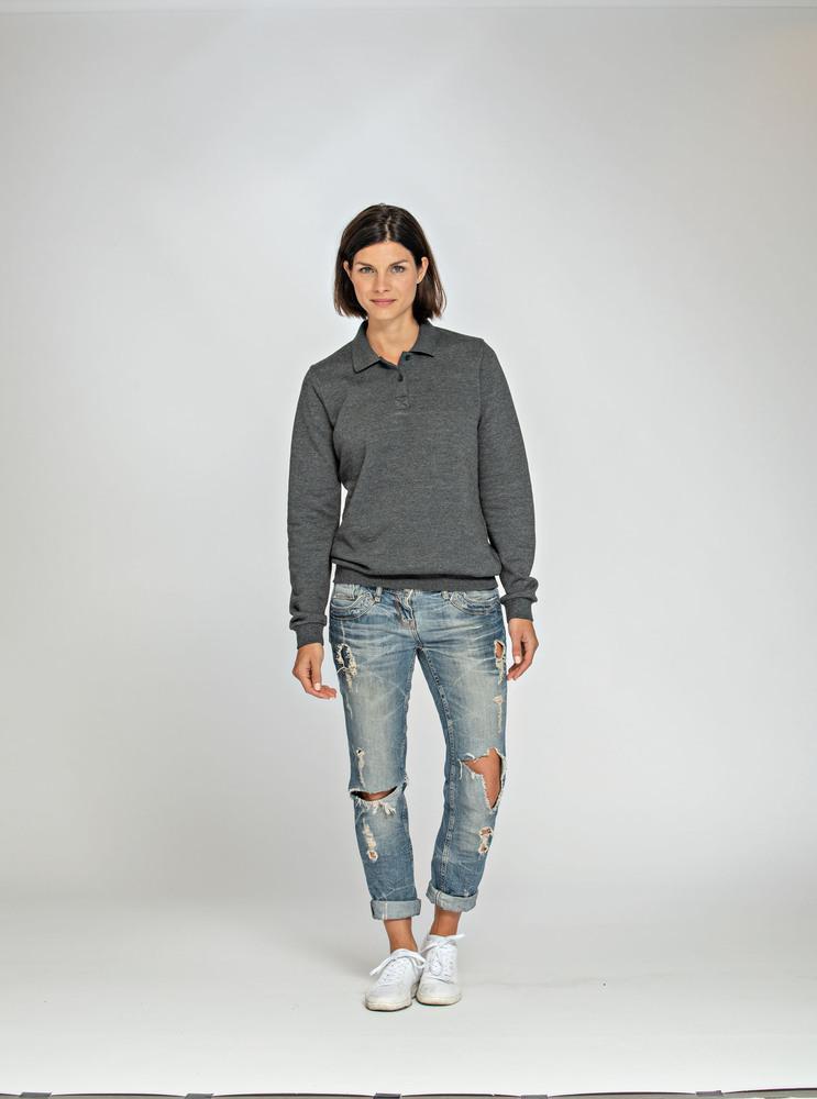 Lemon & Soda LEM3209 - Polosweater for her