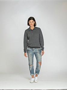 Lemon & Soda LEM3209 - Polo-sweat Femme