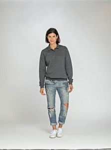 Lemon & Soda LEM3209 - Polosweater for her