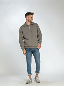 Lemon & Soda LEM3231 - Sweater Zip