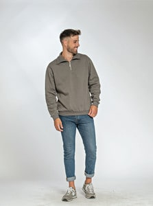 Lemon & Soda LEM3231 - Sweat avec Zip