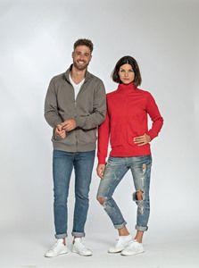 Lemon & Soda LEM3236 - Sweater Cardigan unisex