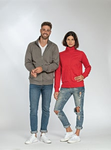 Lemon & Soda LEM3236 - Cardigan unisex