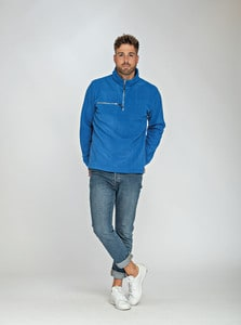 Lemon & Soda LEM3300 - Polar Fleece Sweater