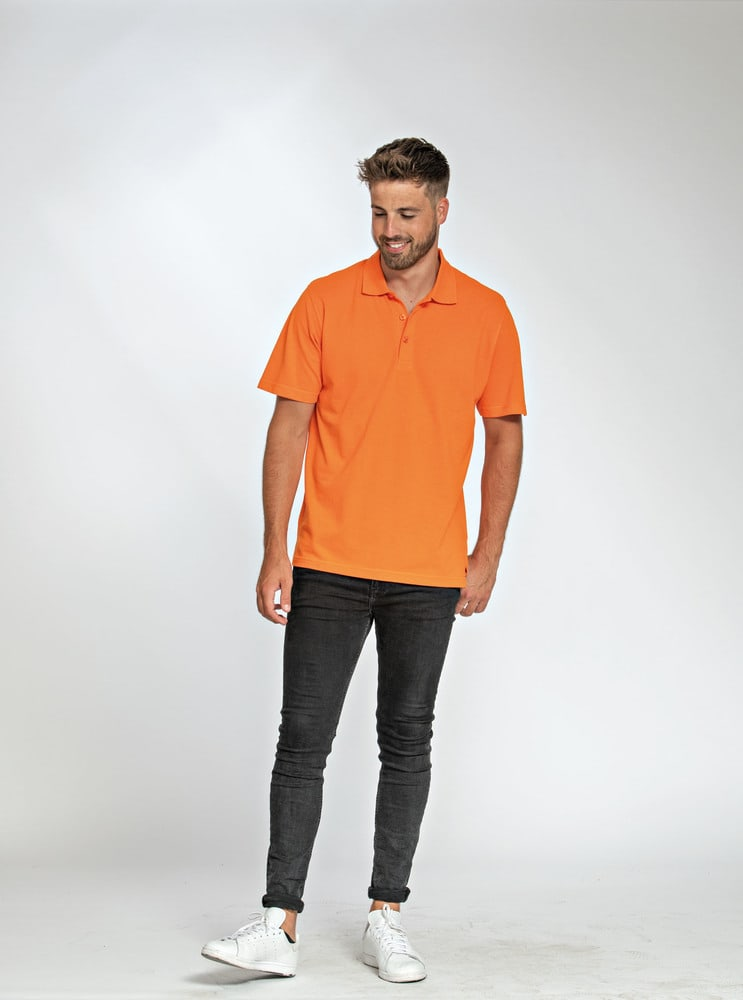 Lemon & Soda LEM3500 - Polo Basic Mix SS Homme