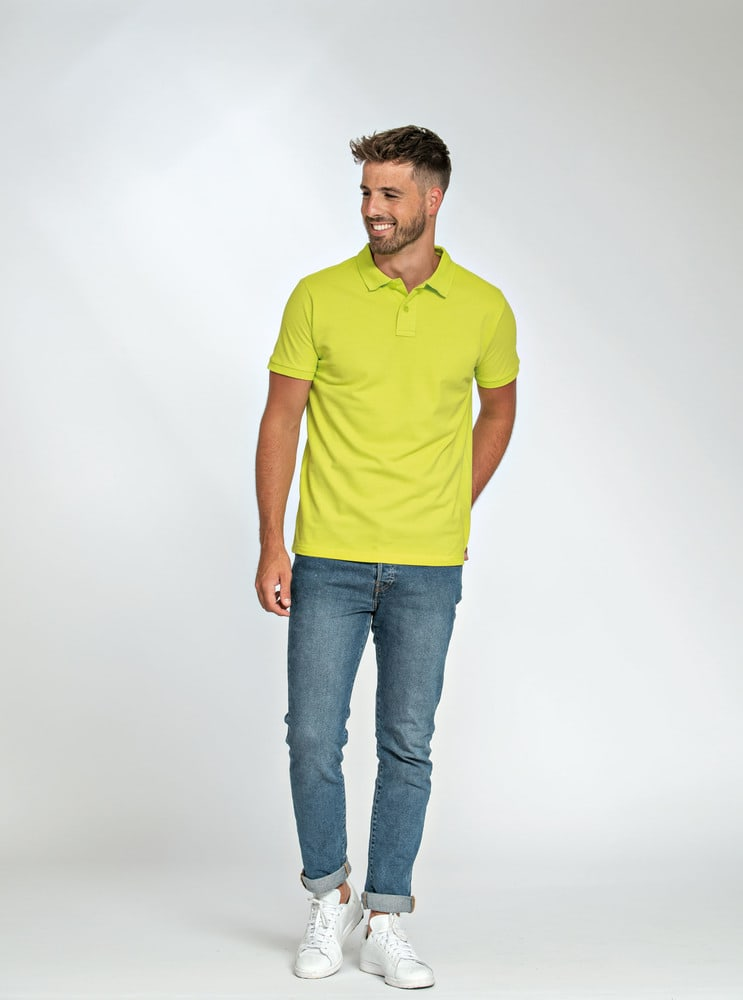 Lemon & Soda LEM3510 - Polo Fit SS