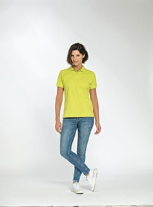 Lemon & Soda LEM3535 - Polo Basic SS for her