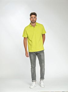 Lemon & Soda LEM3540 - Polo Basic SS Homme