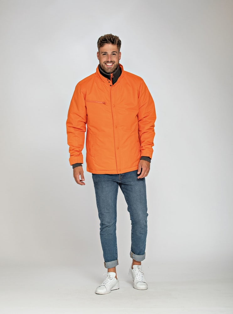 Lemon & Soda LEM3689 - Jacket Padded Taslan for him