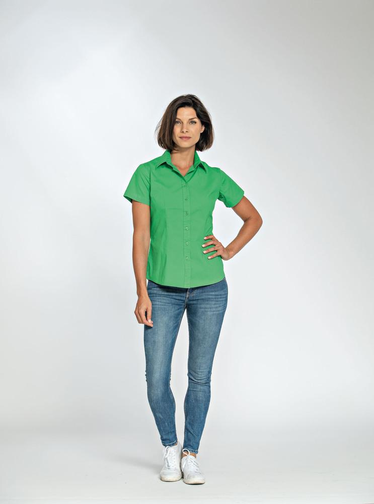 Lemon & Soda LEM3986 - Shirt Poplin SS for her