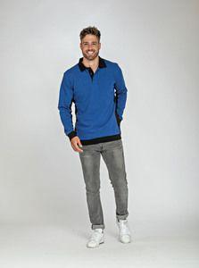 Lemon & Soda LEM4700 - Polosweater Workwear