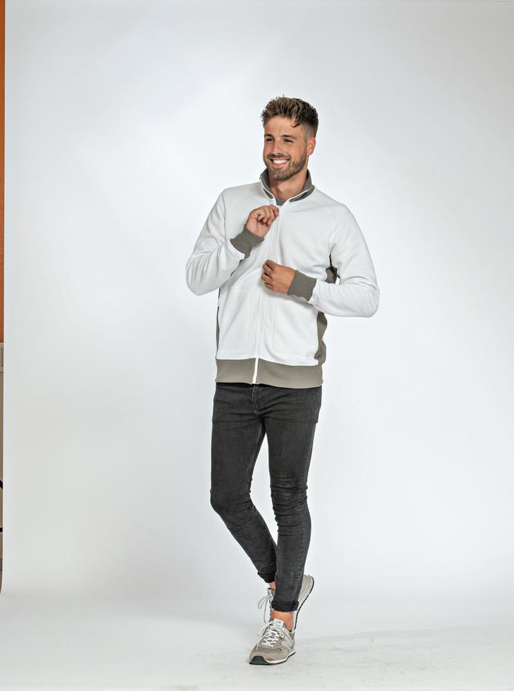 Lemon & Soda LEM4725 - Sweat Cardigan Workwear
