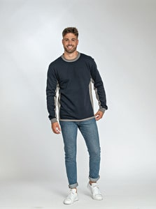 Lemon & Soda LEM4750 - Sweat Workwear