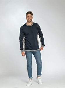 Lemon & Soda LEM4750 - Sweater Workwear