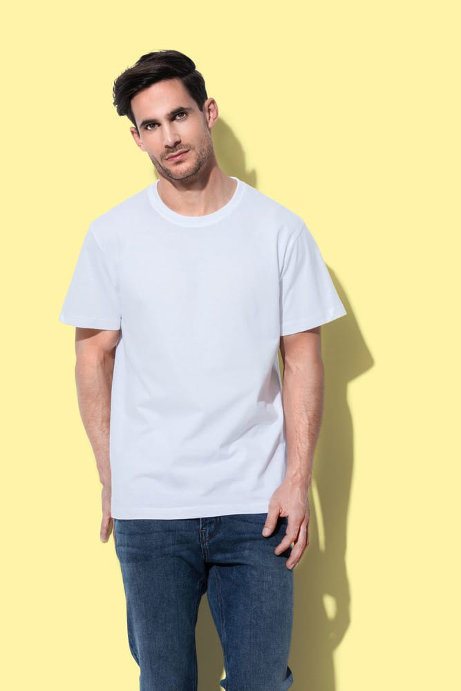 Stedman STE2100 - Tee-shirt col rond pour hommes COMFORT