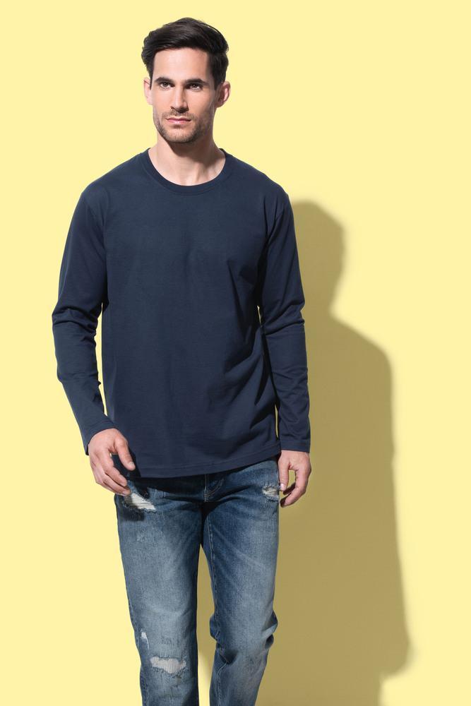 Stedman STE2130 - Tee-shirt manches longues pour hommes COMFORT