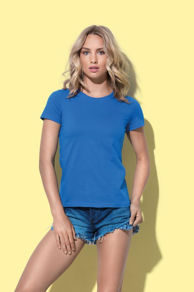 Crewneck T-shirt for women Stedman