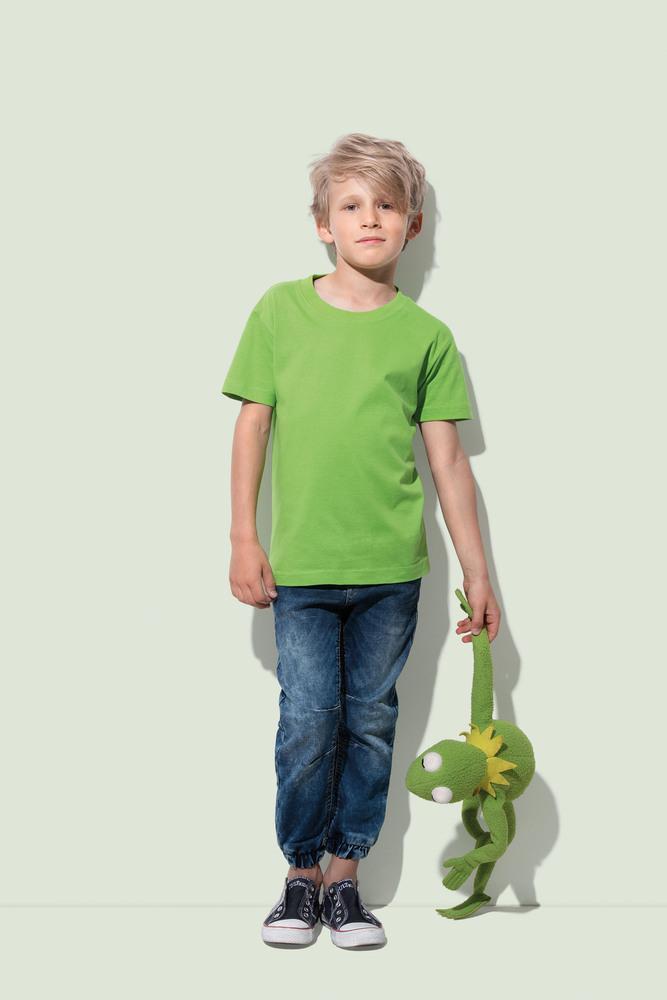Stedman STE2220 - Tee-shirt col rond pour enfants CLASSIC