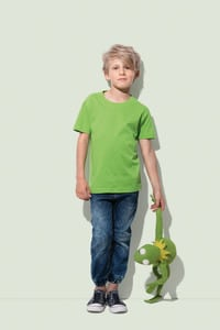 Stedman STE2220 - Organic T-shirt Crewneck for kids - Classic-T
