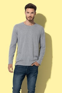 Stedman STE2500 - Long sleeve T-shirt Classic-T for men