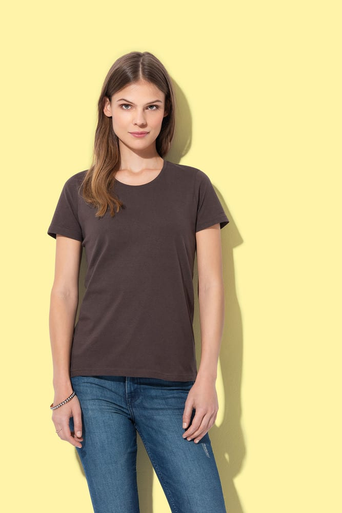 Stedman STE2600 - Tee-shirt col rond pour femmes CLASSIC