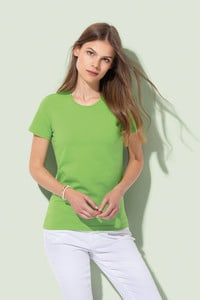 Stedman STE2620 - Organic  T-shirt Crewneck Classic-T for women