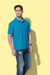 Stedman STE3000 -  Polo SS for men Stedman