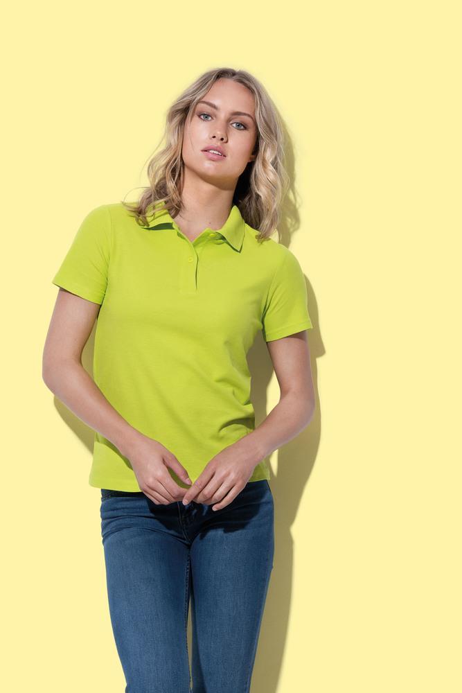 Stedman STE3100 - Polo manches courtes pour femmes