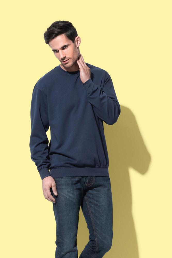 Stedman STE4000 - Sweat-shirt pour hommes