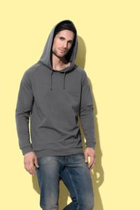 Stedman STE4200 - Sweater Hooded Unisex