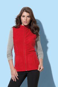 Stedman STE5110 - Fleeceweste für Damen Active