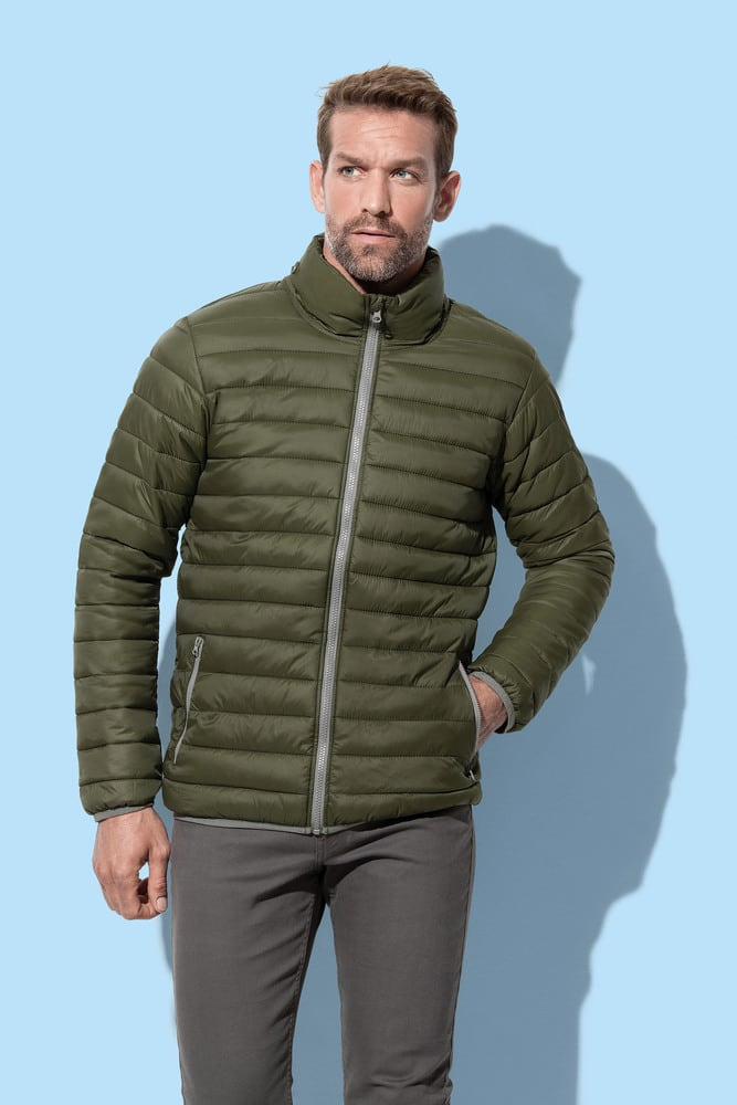 Padded Jacket for men Stedman