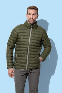Stedman STE5200 - Padded Jacket for men Stedman - Active