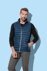 Stedman STE5210 - Bodywarmer Padded for men Stedman - Active